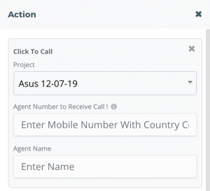 action-call