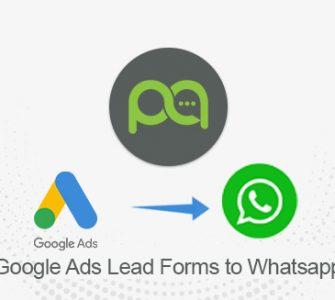 Google-lead-form