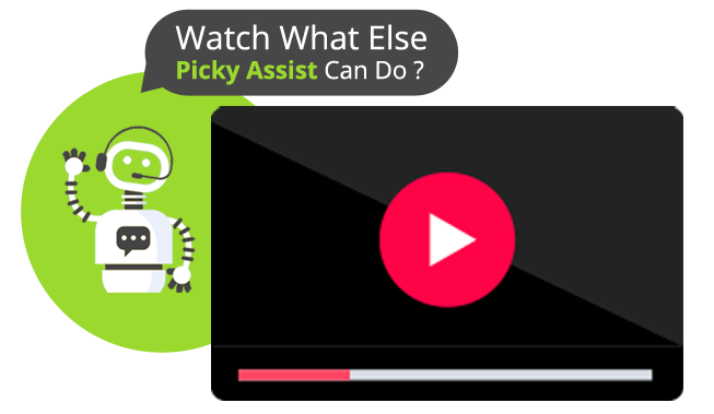 Picky Assist | Whatsapp Business API | Chat Bot | Social CRM |