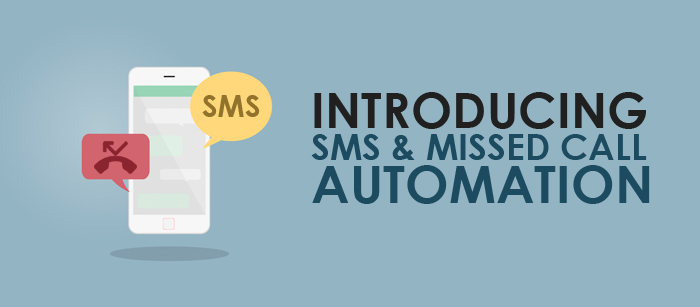 Introducing SMS & Missed Call Automation | Picky Assist | Whatsapp